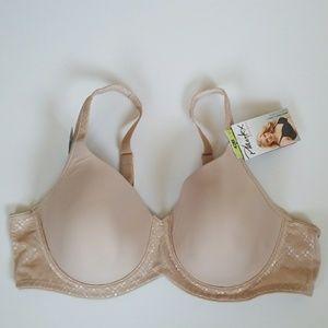 Playtex Intimates & Sleepwear - NWT Playtex Back Smoothing Breathable Bra